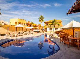 Quinta Del Sol by Solmar, hotel en Cabo San Lucas