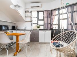 Apartment Tomas, hotel near Sports Hall of Fame Museum, Split