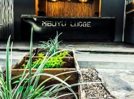Mbuyu Lodge Watamu
