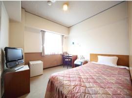 Hotel NIKKO - Vacation STAY 92920, hotel in Nagano
