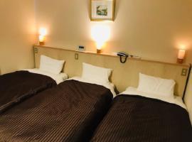 Hotel Avan Sukumo - Vacation STAY 94488, hotel in Sukumo