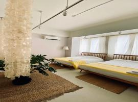 LESTEL - Vacation STAY 94886, hotel in Naha