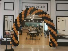 MY Fame Hotel, отель в городе Серембан