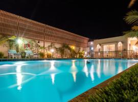 Villa Garden, vacation rental in Madīnat Yanbu' aş Şinā'īyah