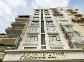 Prague Hotel, hotel in District 1, Ho Chi Minh City