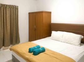Sofia Residence Syariah, hotel near Tlogomas Recreation Park, Malang