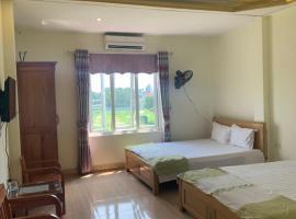 Nhà nghỉ Diễm Quỳnh Nội Bài, hotel near Noi Bai International Airport - HAN,
