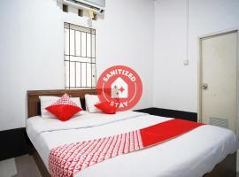 OYO 901 Abdi Praja Residence, hôtel à Balikpapan