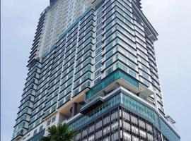 Tamu Hotel & Suites Kuala Lumpur, hotel in Chow Kit, Kuala Lumpur