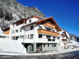Apart Garni Schadhof, apartment in Ischgl