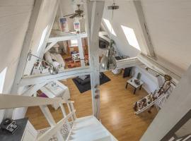 Loft de Lancelot City Center, pet-friendly hotel in Sens