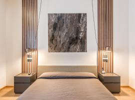 Resort Miramonti, hotel in Forte dei Marmi