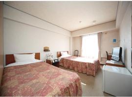 Hotel NIKKO - Vacation STAY 92928, hotel in Nagano