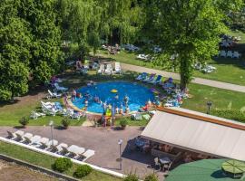 Hotel Club Tihany, hotel in Tihany