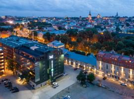 Metropol Hotel, hotel near Estonian National Opera, Tallinn