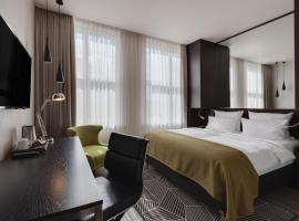 Holiday Inn Dresden - Am Zwinger, hotell i Dresden
