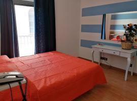 Hotel 900, hotel a Caltanissetta