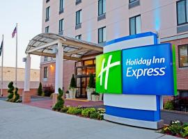 Holiday Inn Express Brooklyn, hotel in Brooklyn