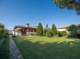 Villa Orsini - A Retreat in Pisa - Food and Relax, hotel in Pisa
