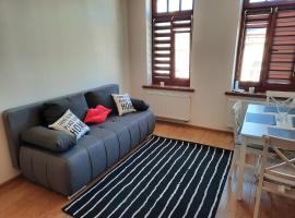 Voal Mini 2 Apartament, apartment in Lublin