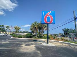 Motel 6 Wilmington, NC - Market Street, motel in Wilmington