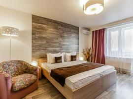 InnDays on Yasenevo, hotel in Moscow