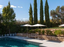 Du Côté Des Olivades, hotel near Baux-de-Provence Golf Course, Paradou