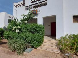 Delta Sharm Apartment 156 flat 102, apartment in Sharm El Sheikh