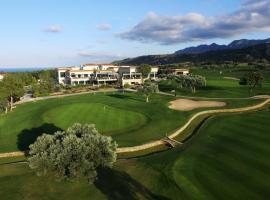 Korineum Golf & Beach Resort: Girne'de bir otel