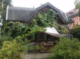 Ferienhaus Bonn, self catering accommodation in Bonn