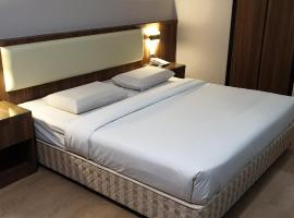 Hotel Samila, hotel in Alor Setar