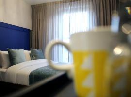 CG Kensington, Hotel in London
