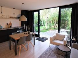 B&B behind the tree, budget hotel in Hoofddorp
