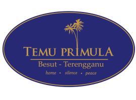 TEMU PRIMULA, hotel di Kampong Seberang Timor