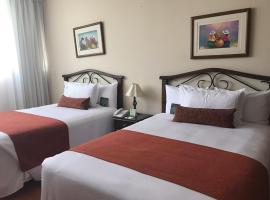 Sol de Cieneguilla, hotel in Cieneguilla