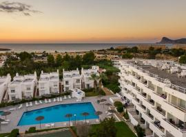 Torrent Bay by Intercorp Group, serviced apartment in San Antonio Bay