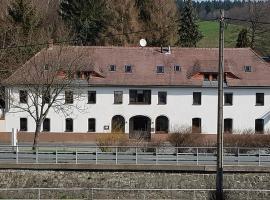 Entdecken Sie Deutschland, in der Oberlausitz, Hotel in der Nähe von: Trixi Park, Neusalza-Spremberg