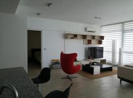 Cozy Apartament City Center, apartment in Panama City