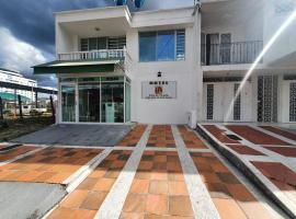 Hotel Royal Plaza, hotel in Villavicencio