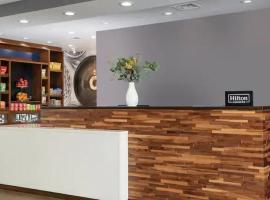 Hampton Inn & Suites Houston East Beltway 8, Tx, hôtel à Houston