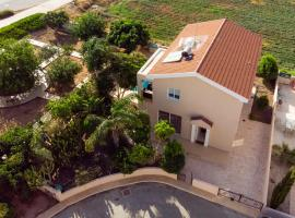 4 BDRM Cape Greco Villa Ekaterina, cottage in Protaras