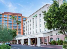 Midtown Garden Hotel, hotel in Phoenix