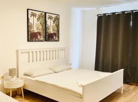 Tm Aparts, apartment in Dortmund