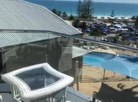 Scarborough Beach Front Resort - Shell Thirteen, apartment in Perth