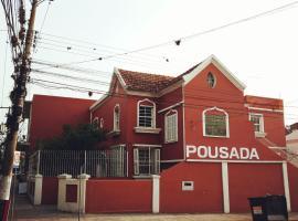 Pousada Doce Pelotas, homestay in Pelotas