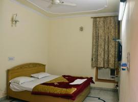 Lord Krishna Villa, apartment in New Delhi