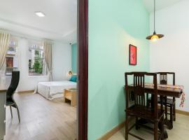 My Life Thảo Điền, hotel near Landmark 81, Ho Chi Minh City
