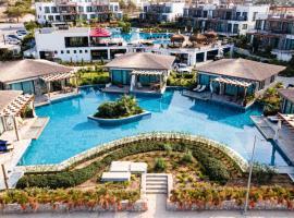 Maldive Holiday Homes, ξενοδοχείο σε Saint Amvrosios