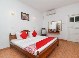 Shirantha Hotel, отель в Галле