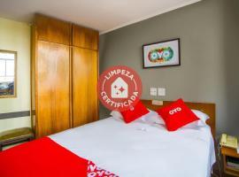 OYO Hotel La Rocca, hotel em Goiânia